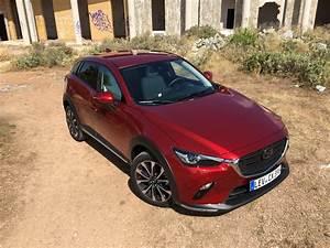 Mazda Cx3 Prix : essai mazda cx 3 2018 tr s l ger repoudrage ~ Medecine-chirurgie-esthetiques.com Avis de Voitures