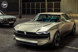 Peugeot E Concept : la rivoluzionaria peugeot e legend concept ~ Melissatoandfro.com Idées de Décoration