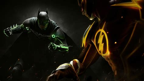 3d Wallpapers 2 by Injustice 2 Wallpapers Pictures Images
