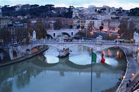 Rom zu Zweit erleben