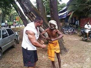 Funny Picture FUNNY INDIAN BODYBUILDER | Pak101.com