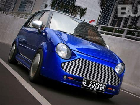Modifikasi Daihatsu Ceria by Gambar Modifikasi Daihatsu Ceria Gambar Modifikasi Mobil