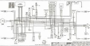 Sherco 300 Wiring Diagram