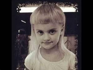 Sixteen Jones, Die Antwoord's daughter - YouTube