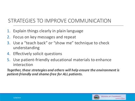 How To Describe Your Communication Skills On A Resume by Communication Skills In Pharmacy Practice