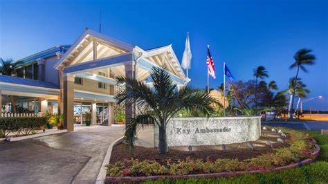 Best West Best Western Key Ambassador Resort Inn In Key West Fl