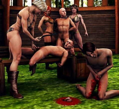 Castration 3 Pics Xhamster
