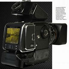 Hasselblad Cfv50 Review  Back To Front