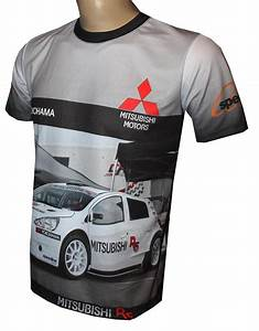 Morlock Motors T Shirt : mitsubishi r5 t shirt with logo and all over printed ~ Kayakingforconservation.com Haus und Dekorationen
