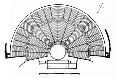 acoustics   epidaurus theatre solent acoustics