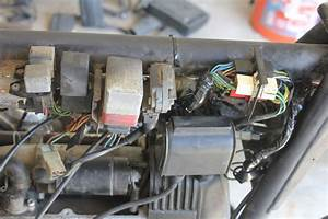 Bmw R100rs Wiring Harness