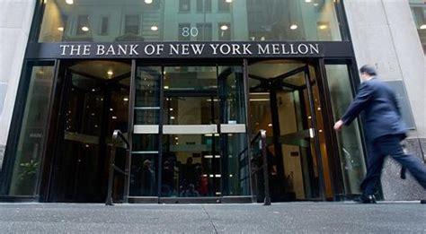 Bank Of New York Mellon Looks Cheap Heading Into Earnings ...