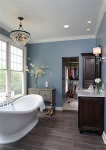 grey wood floors blue walls and white trim basement grey wood living rooms and