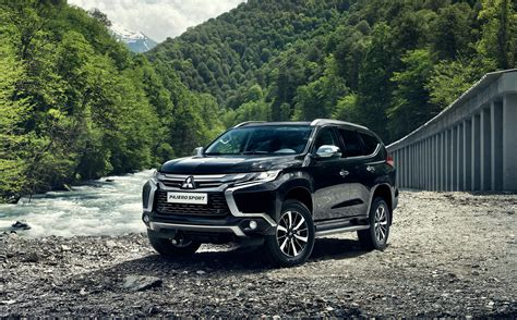 Mitsubishi T120ss Hd Picture by Mitsubishi Pajero Sport 2016 Wallpapers Images Photos