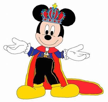 Mickey Prince Beast Beauty Mouse Clipart Disney