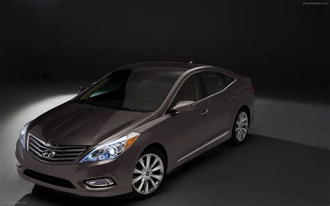 Hyundai Azera Wallpaper by Hyundai Azera 2012 Widescreen Car Wallpapers 20 Of