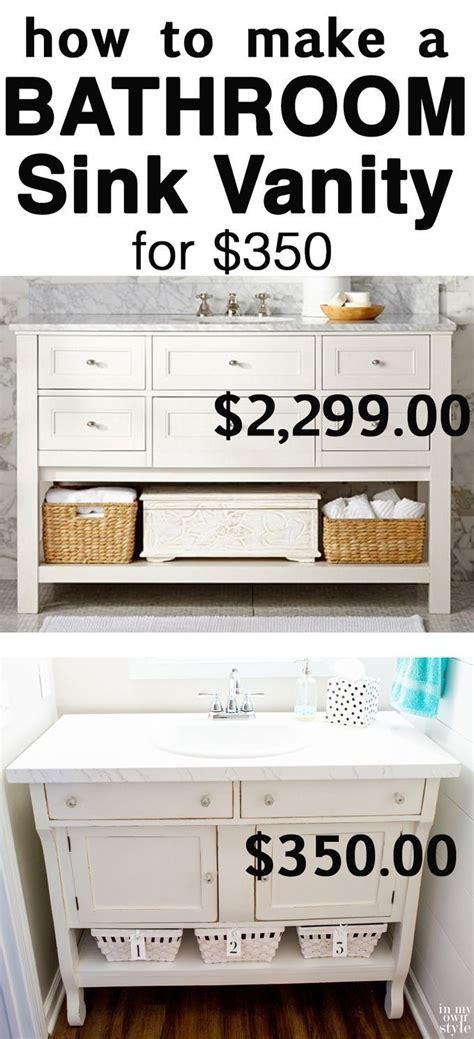 dresser  vanity ideas  pinterest bathroom