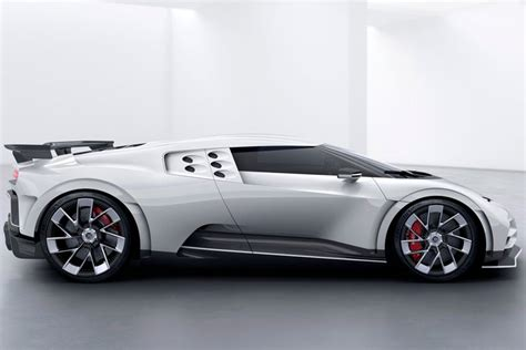 Bugatti bolide accelerates at a very rapid rate as compared to other sports cars. 2020 Bugatti Centodieci - Pictures, Information & Specs ...