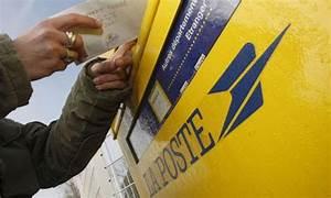 Boite Colis Poste Dimensions : appeler un postier de chez soi pour envoyer un colis ~ Nature-et-papiers.com Idées de Décoration