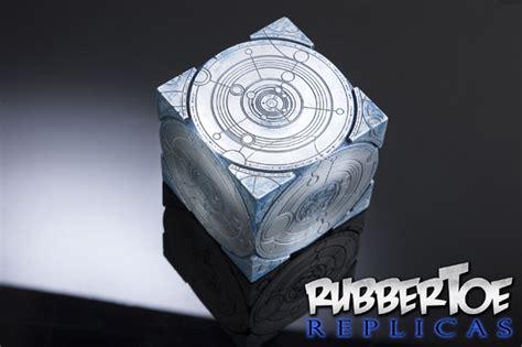 siege gode who tardis siege mode cube