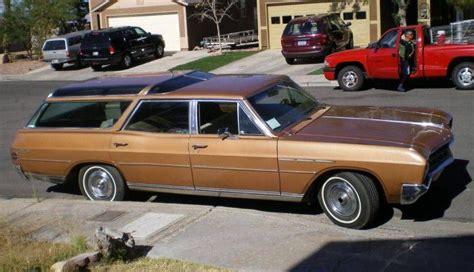 1966 Buick Sport Wagon by 1966 Buick Sport Wagon Wagons Roofs
