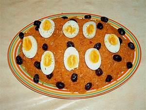 Rezept Für Karottensalat : tunesischer karottensalat rezept mit bild von fallussa ~ Lizthompson.info Haus und Dekorationen