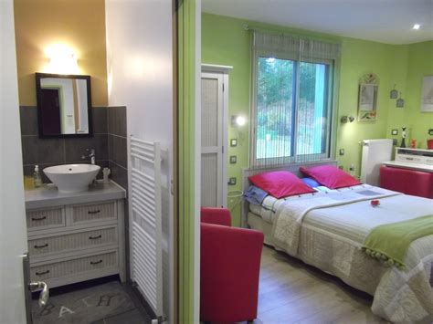 une chambre d hote une chambre d 39 hôtes pour personne à mobilité réduite à