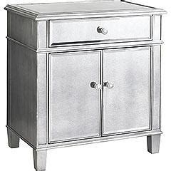 pier one imports mirrored chest pier 1 imports hayworth bedside chest