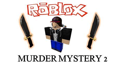 W naszym serwisie znajdziesz darmowe kody do gier na pc oraz konsole ps2, psx, psp, xbox i wiele innych. Roblox Murder Mystery 2 - YouTube