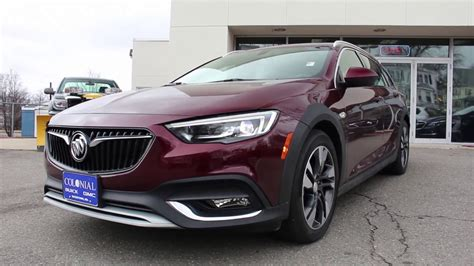 buick regal tourx review   station wagon