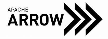 Arrow Apache Powered Project Dremio Numpy Champion