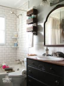 remodel bathroom ideas on a budget farmhouse bathroom remodel reveal prodigal pieces