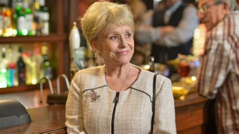 Barbara Windsor in tears after watching BBC biopic Babs | BT