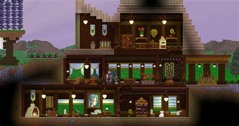 Kitchen Counter Starbound by Wip The Viera Of Ivalice Furniture Pack I Nanzie S