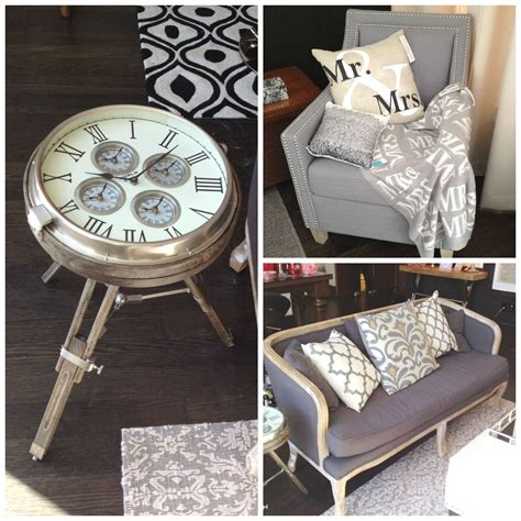 Marshalls Home Decor by 2014 On Trend Furnishings And Home D 233 Cor At T J Maxx