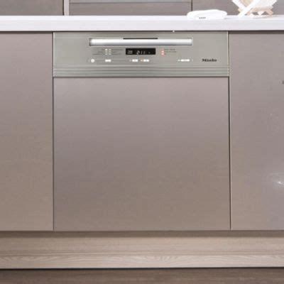 miele g6630sci in lave vaisselle encastrable boulanger