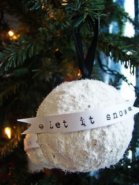 snowball christmas decorations snowball decor ideas for holidays the xerxes