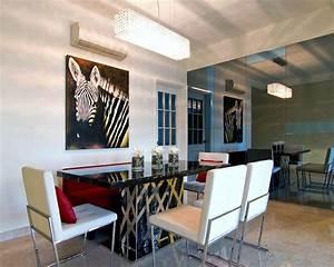 Beautiful Modern Meet Contemporary Design in An Apartment ...