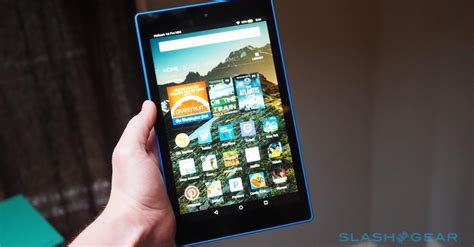 amazon fire hd  readers edition   kindle