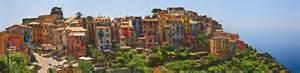 Visiter Les Cinq Terres by Trekking Et Sentiers Cinque Terre Italie