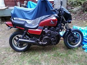 1986 Honda Nighthawk 700 S Motorcycles For Sale