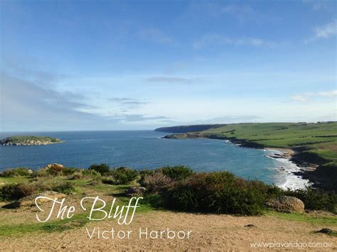 bluff summit walk lookout victor harbor review
