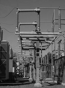 19 Best Images About Electrical Substations Around The