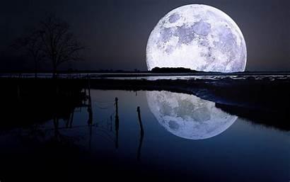 Moon Wallpapers Desktop Resolution Pixelstalk