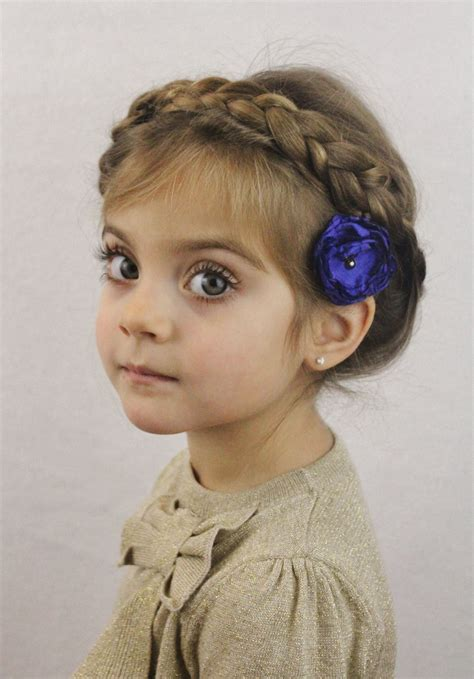 Pretty Kid Hairstyles by Hairstyles For Hairstyles 2017