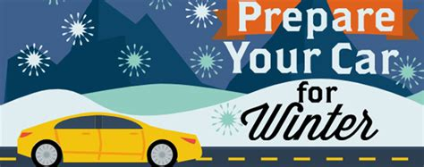 Top 6 Vehicle Winterize Preparation Tips  Neighborhood Autos