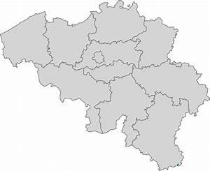 Carte Du Monde Noir : carte noir et blanc belgique carte de la belgique en noir ~ Teatrodelosmanantiales.com Idées de Décoration