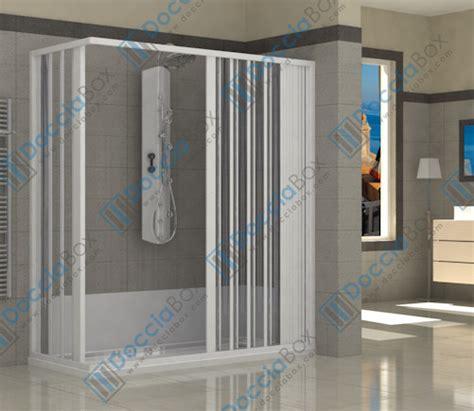 piatto doccia al posto della vasca trasformazione vasca in doccia sostituzione vasca