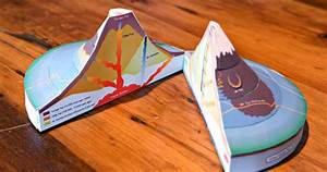 This Paper Craft Is An Idea I Could Use For My Poster  I Like How Its A 3