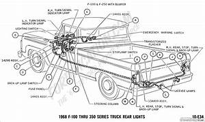Parts Of A Pickup Truck Diagram